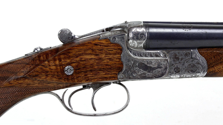 История оружия - от древних времен до современности. история развития огнестрельного оружия кратко