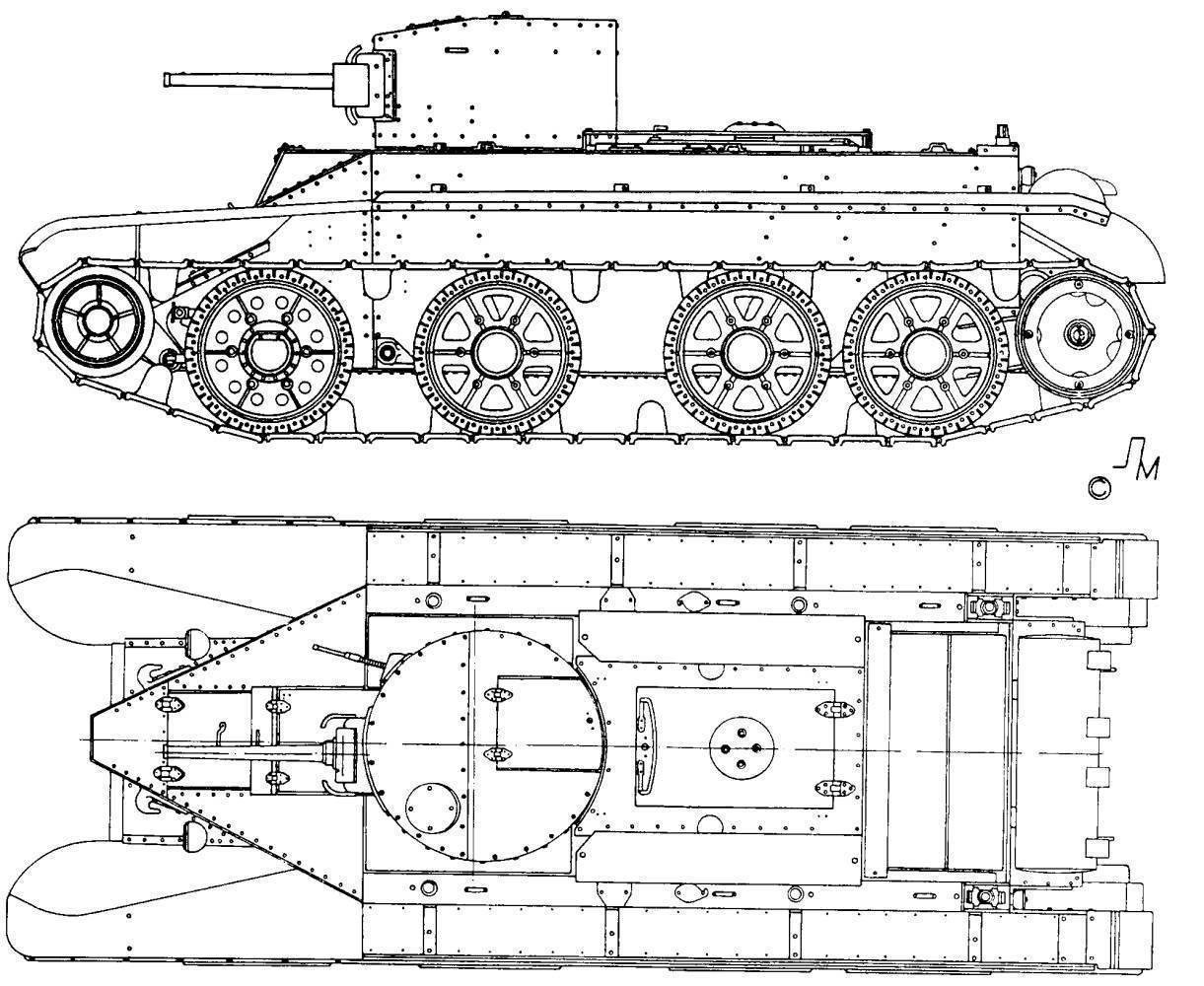 Бт-5 - обзор, гайд, характеристика, советы для легкого танка бт-5 из игры world of tanks на официальном сайте wiki.wargaming.net