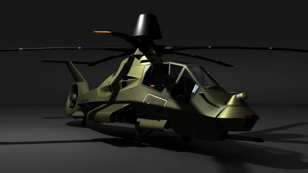 Боинг-сикорский rah-66 comanche - boeing–sikorsky rah-66 comanche