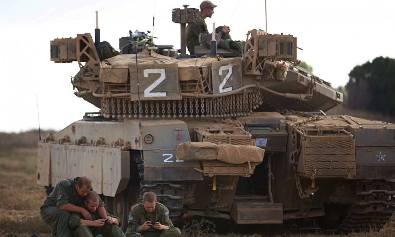 Название израильского танка. танк «меркава» – революционная колесница бога. американские и европейские танки на вооружении израиля
