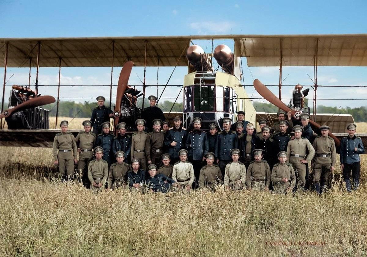 Илья муромец – первенец стратегической авиации. первый в мире пассажирский самолет-бомбардировщик