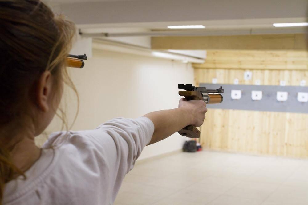 Общие сведения о практической стрельбе. практический форт. боевая стрельба практическая стрельба пистолет форт-12 и форт12т
