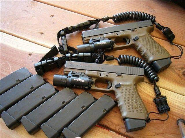 Девять граммов в сердце: итальянцам разрешили самооборону «огнестрелом» | статьи | известия