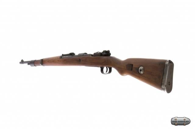 Охотничий однозарядный карабин Ruger No.1