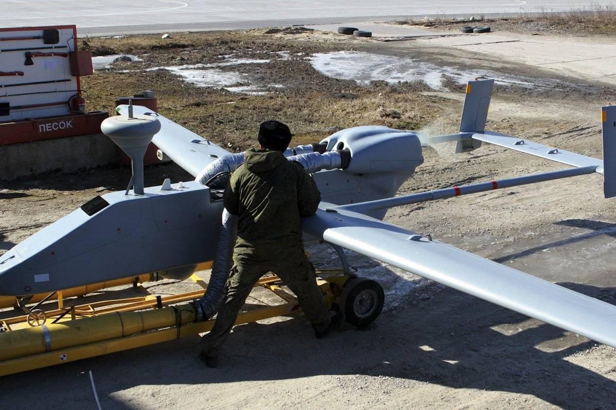 10 распространенных мифов о военных дронах - hi-news.ru