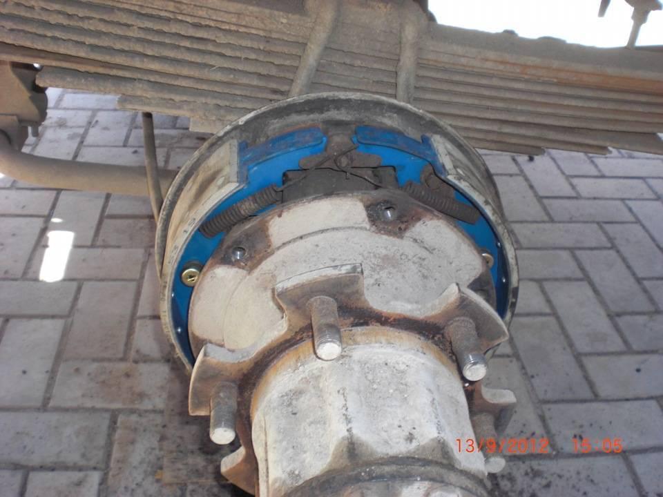 Железный «бычок» - зил 5301