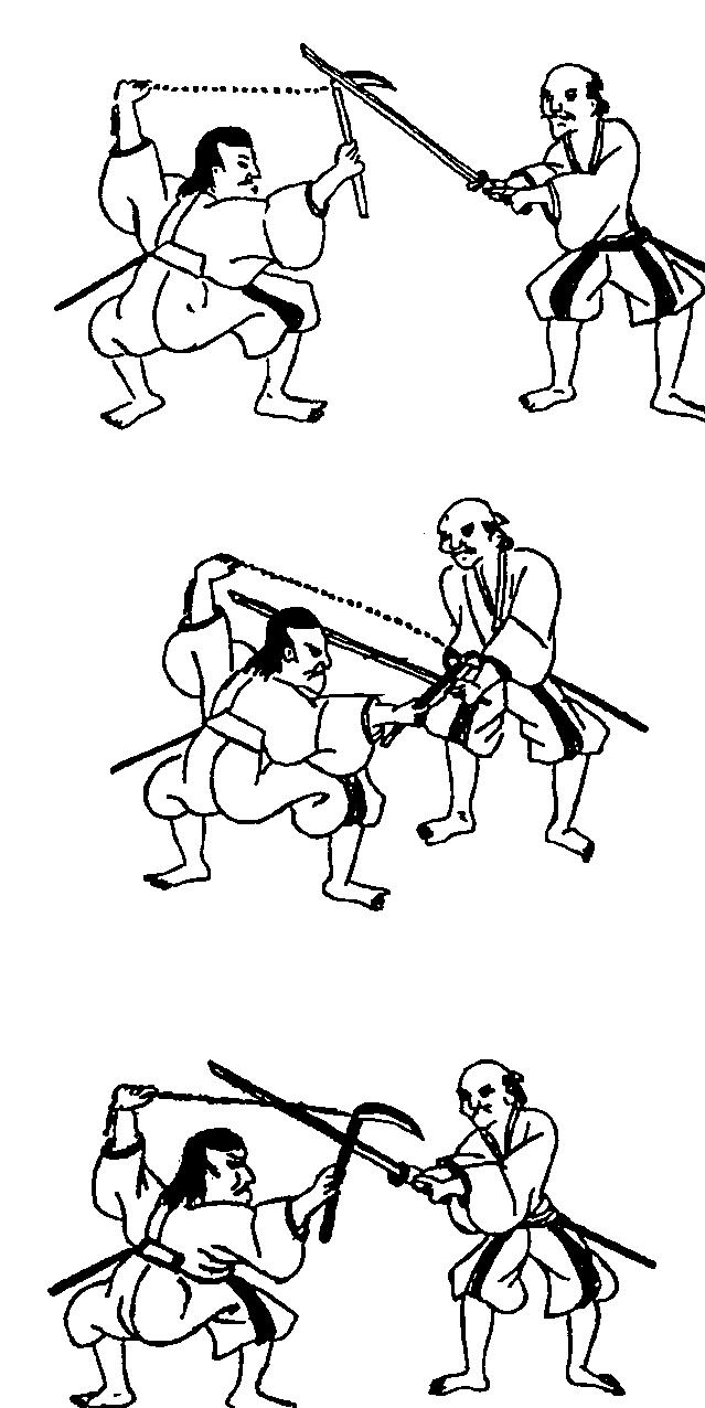 Будо и будзюцу – японские древние и современные боевые искусства