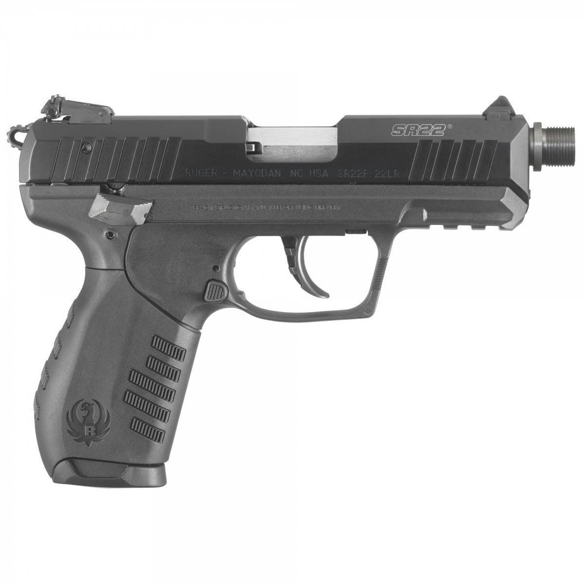 Пистолет Ruger SR22