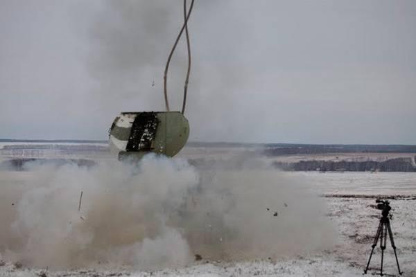 Установка разминирования ур 77 змей. взрыв против мины: «змей горыныч» в роли сапера. зарубежные аналоги и боевое прошлое