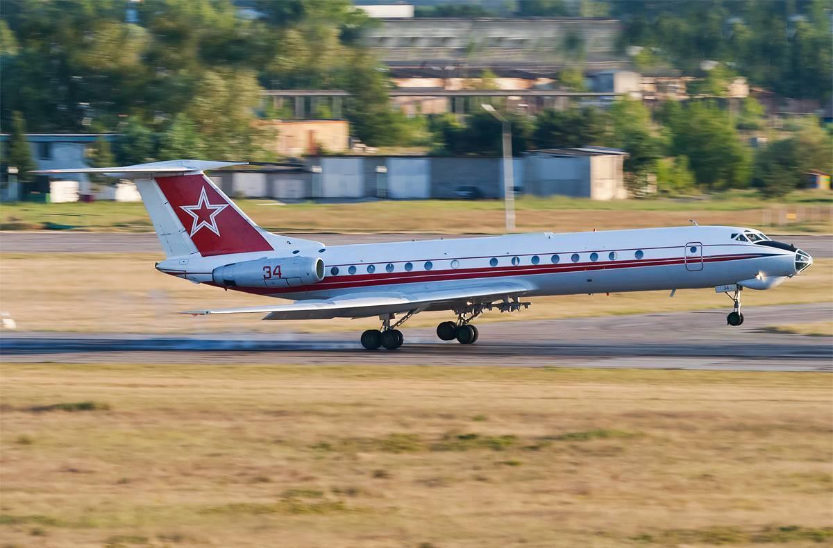 Самолет ту-134: технические характеристики, особенности и отзывы