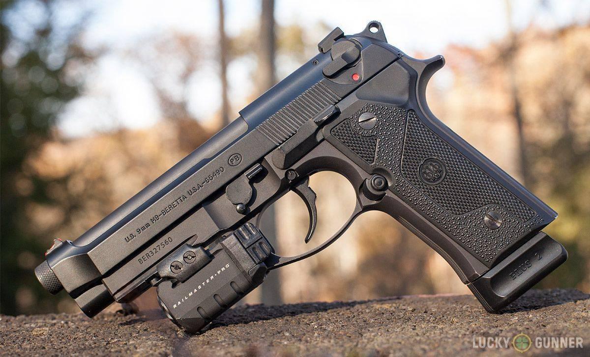 Beretta 92 - beretta 92