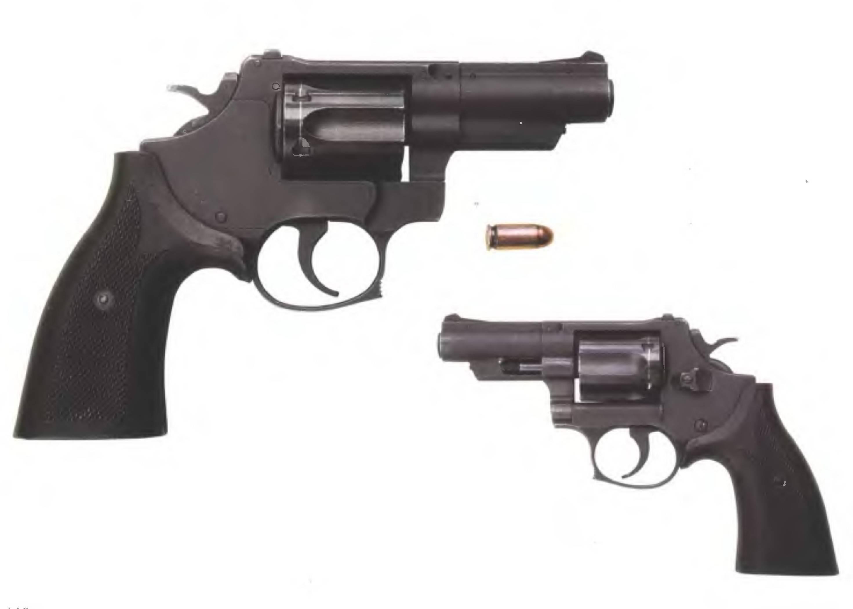 Револьвер рса — википедия