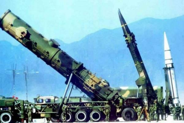 Дунфэн (ракета) — википедия. что такое дунфэн (ракета)
