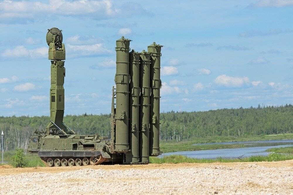 Ракетный комплекс ЗРК С-500: устройство и конкуренты