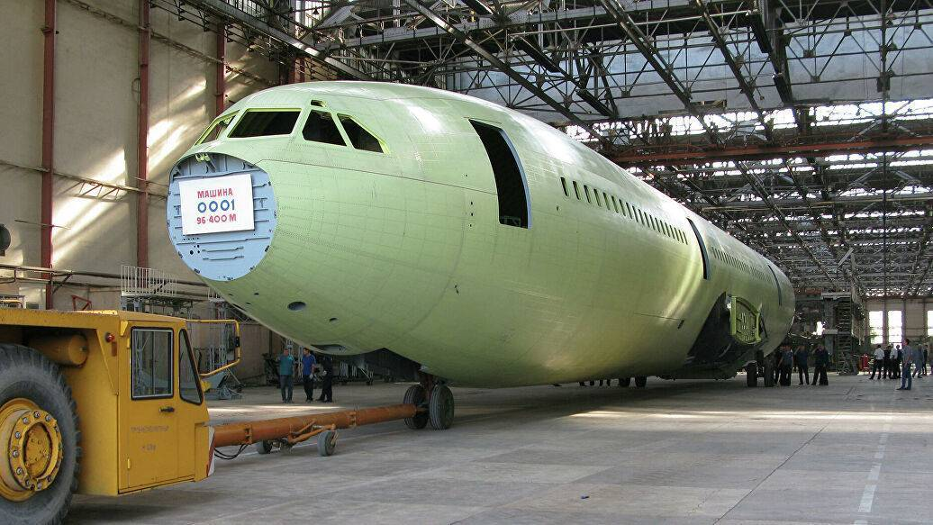 Ил-114-300. каким будет российский пассажирский лайнер? (видео) – новости руан