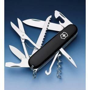 Вот так производят те самые швейцарские ножи. все этапы