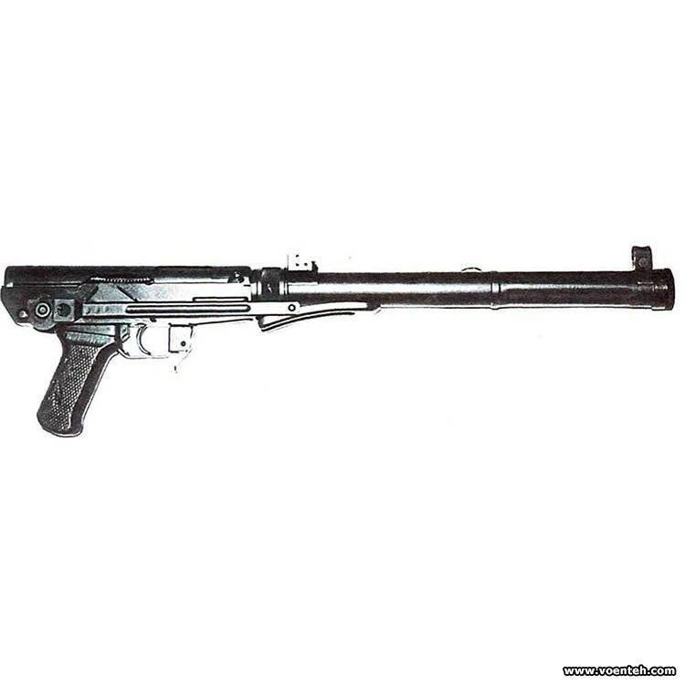 Тип 64 (пистолет) — википедия переиздание // wiki 2