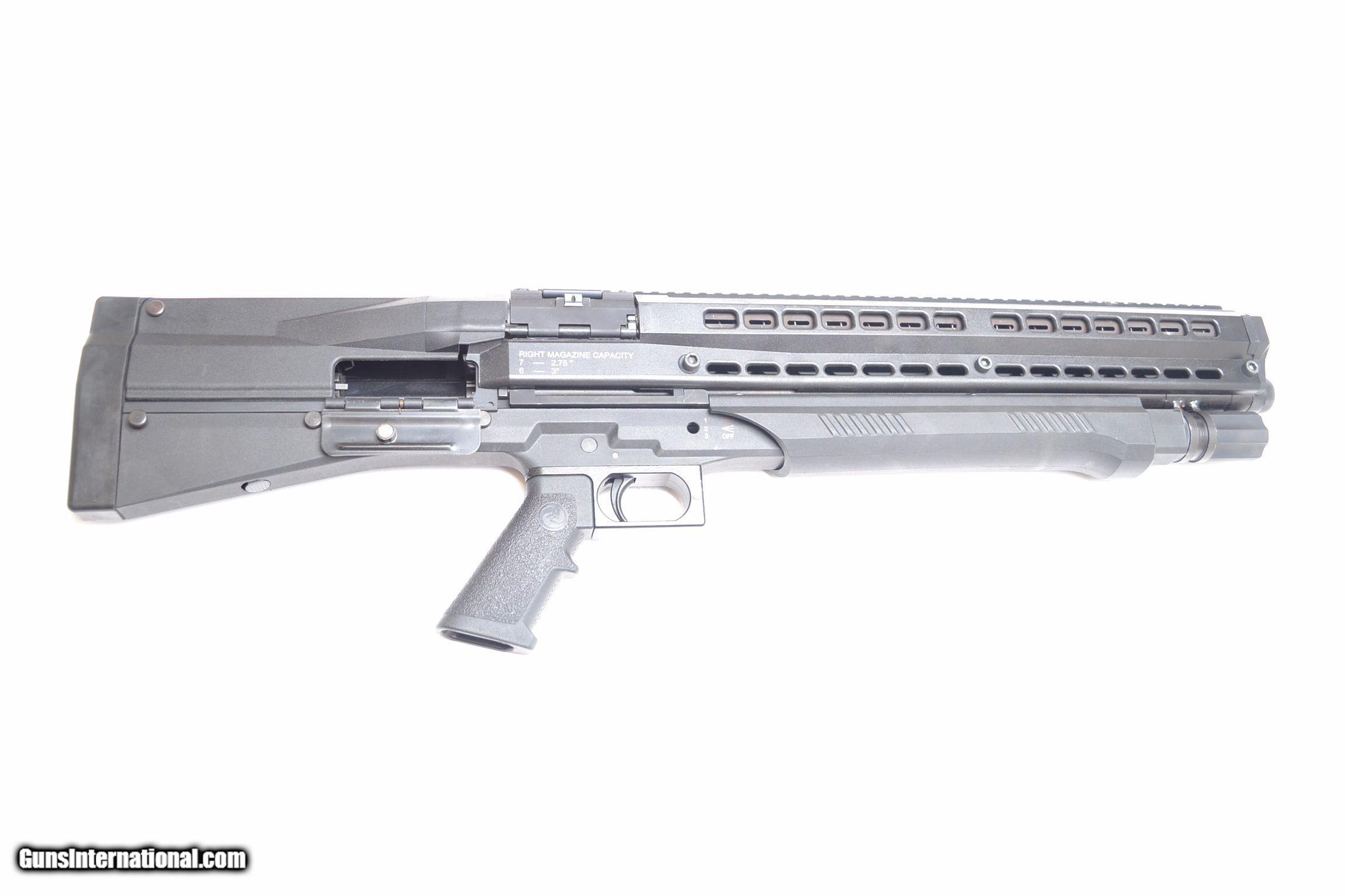 Лучшее ружье 12 калибра: обзор, фото, отзывы