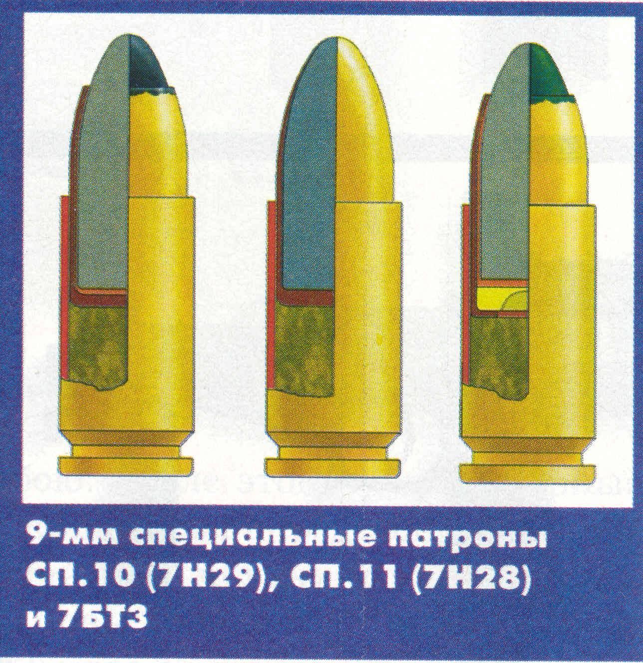 Сп-11 | энциклопедия вооружения