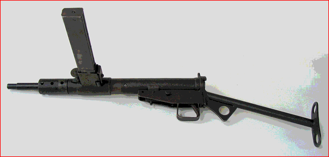 Тип 100 (пистолет-пулемёт) — викивоины — энциклопедия о военной истории