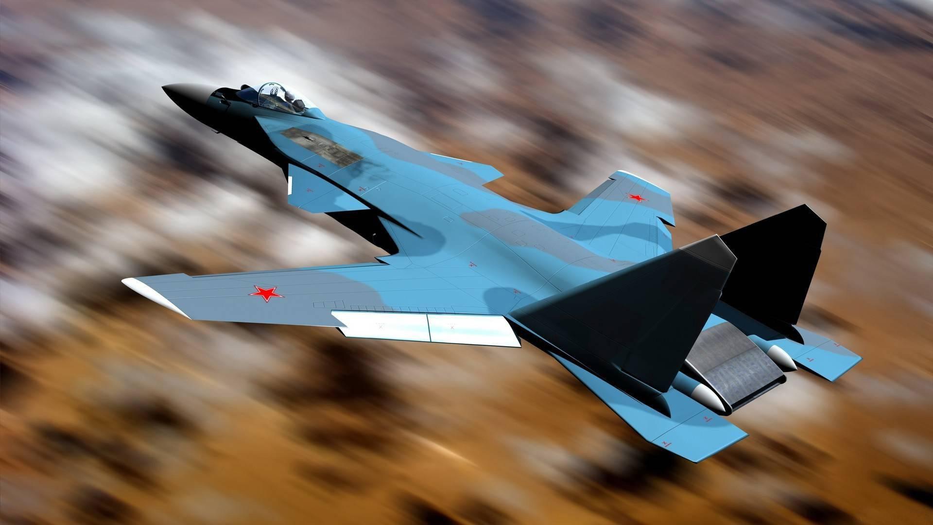 Самолёт су 47 экспериментальный «беркут»