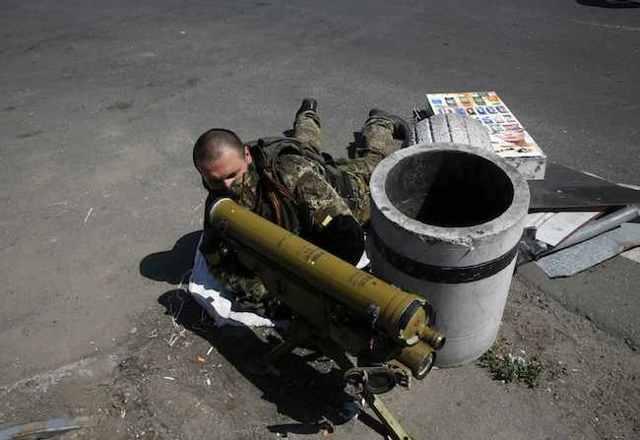 Украинцам выдвинули новые требования для покупки пистолетов