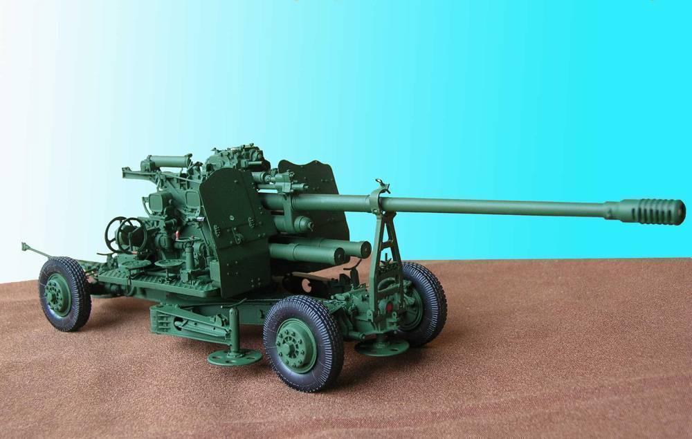 45-мм зенитное орудие 21-к — универсальная корабельная артиллерийская установка, разработанная в ссср.
