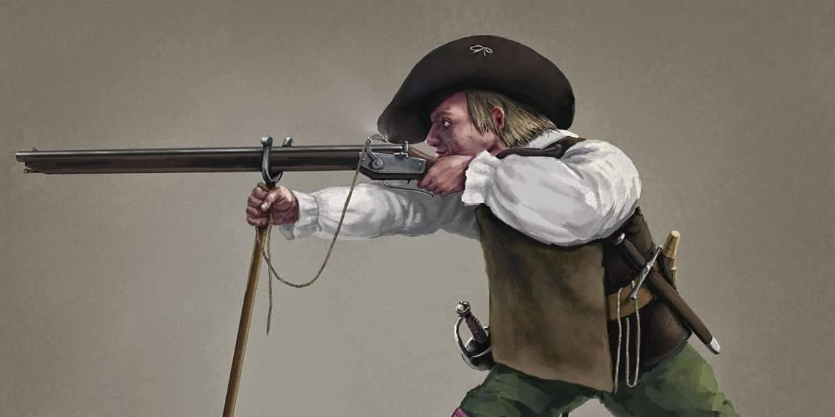 Самодельный мушкет. мушкет — силы пехоты и оружие бравых солдат. аркебуза. значение слова «аркебуза»