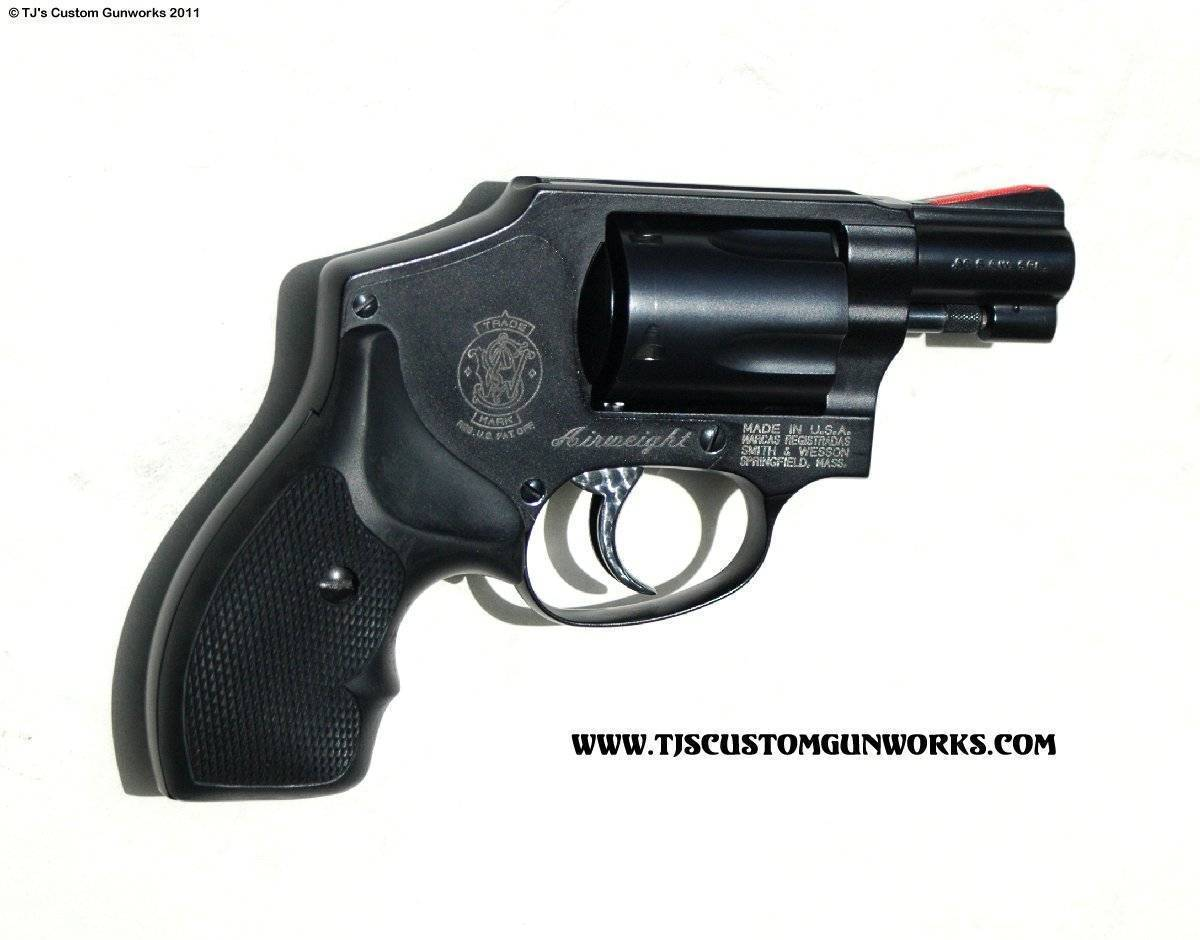 Smith & wesson model 28 — википедия. что такое smith & wesson model 28
