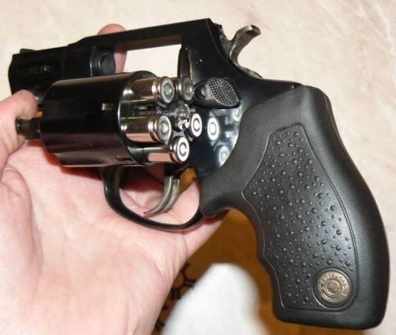 Taurus lom-13