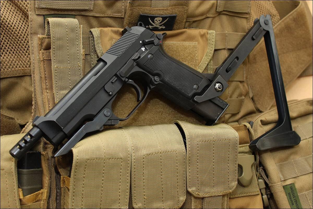 Пистолеты дляармии сша — мощная игрушка илихождение пограблям?